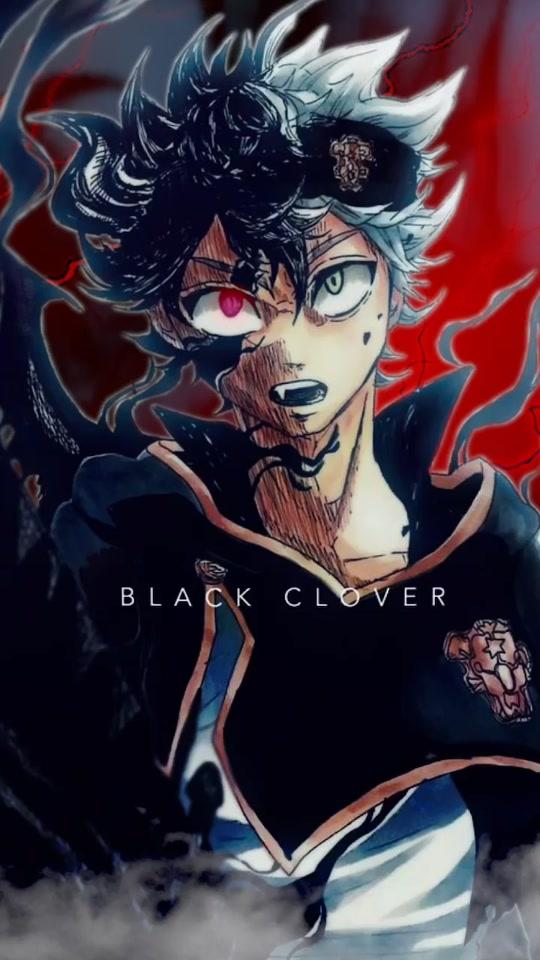 ブラッククローバーの画像 p1_34