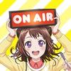 BanG Dream!ラジオのアイコン