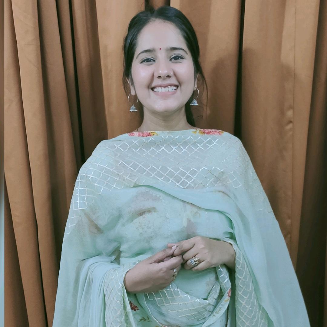 Charul Talwar - charultalwar3027