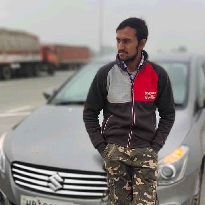 Ajay Singh Akki
