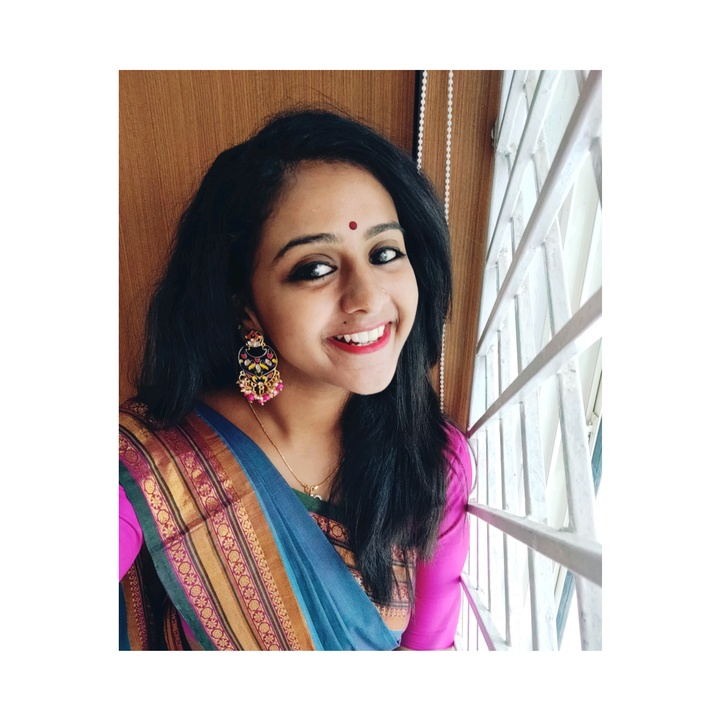 Sruti Ravindranathan