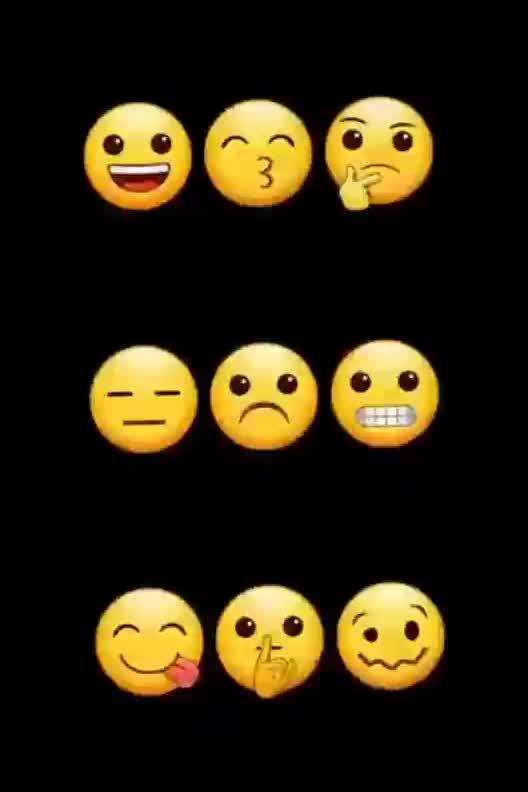 Tiktok Emoji Hand - hot tiktok 2020  |Tiktok Emoji Face Challenge