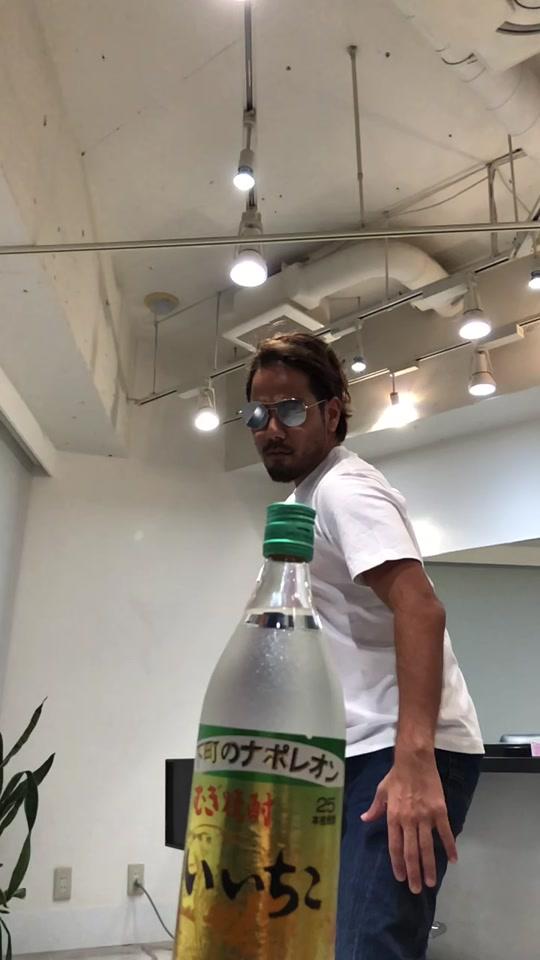ボトル キャップ チャレンジ ジェイソン