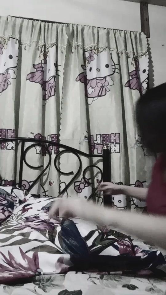 KeiccieManalo(@kziaangeles) adlı kullanıcı TikTok'ta dont cry adlı müzik içeren kısa bir video oluşturdu. Please. Stop. 🙈😂