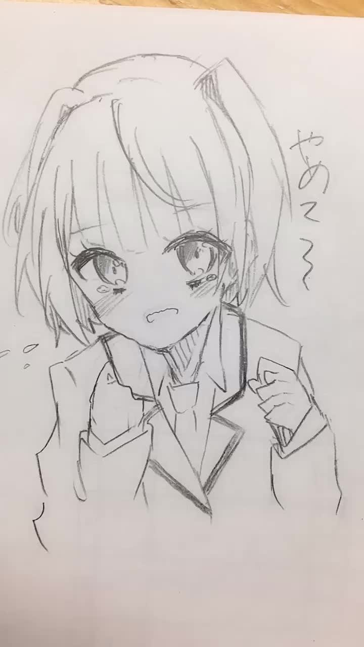 暗殺 教室 渚 カエ